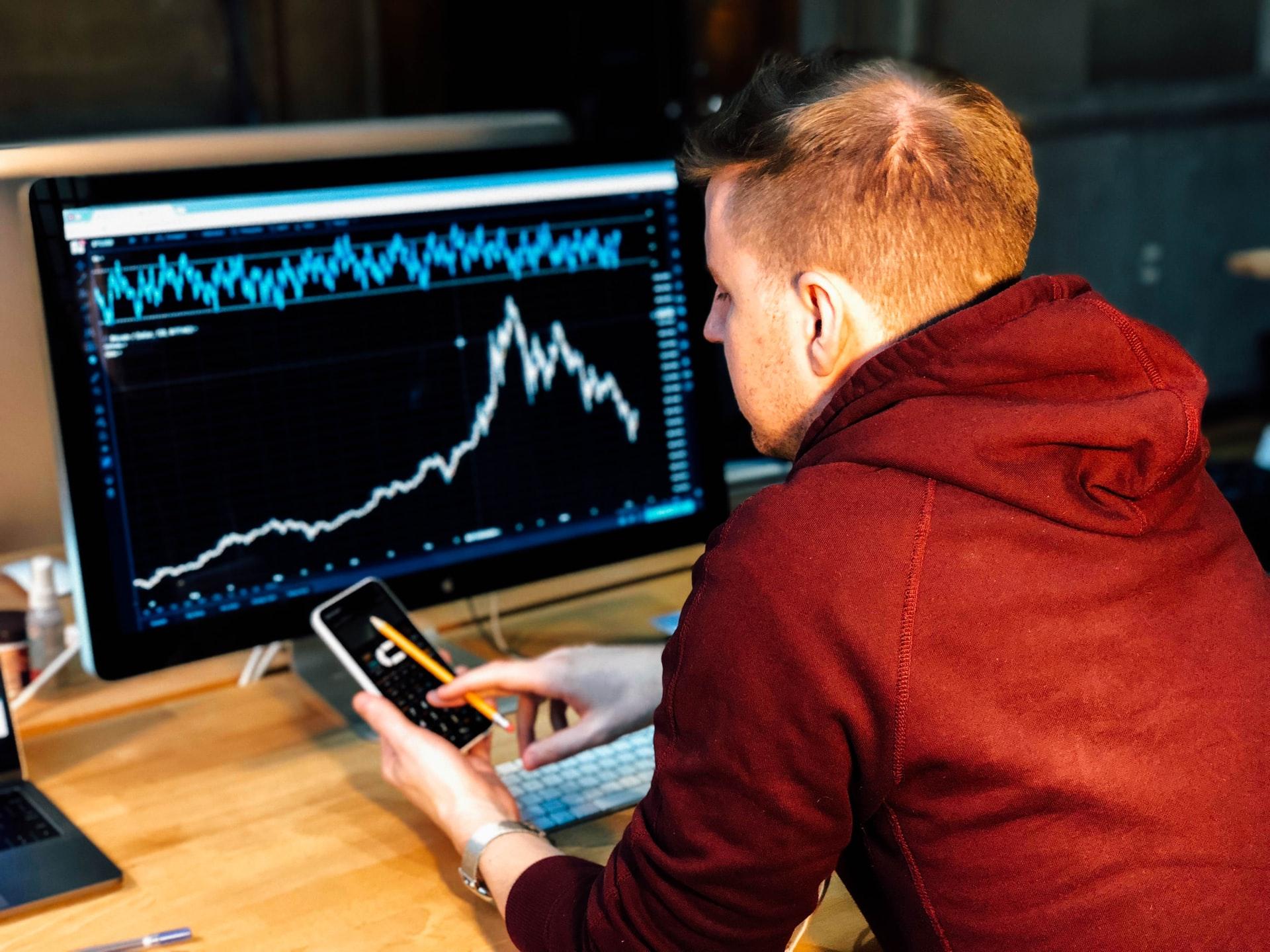 Ринок data analytics має зрости майже уп'ятеро до 2025 року