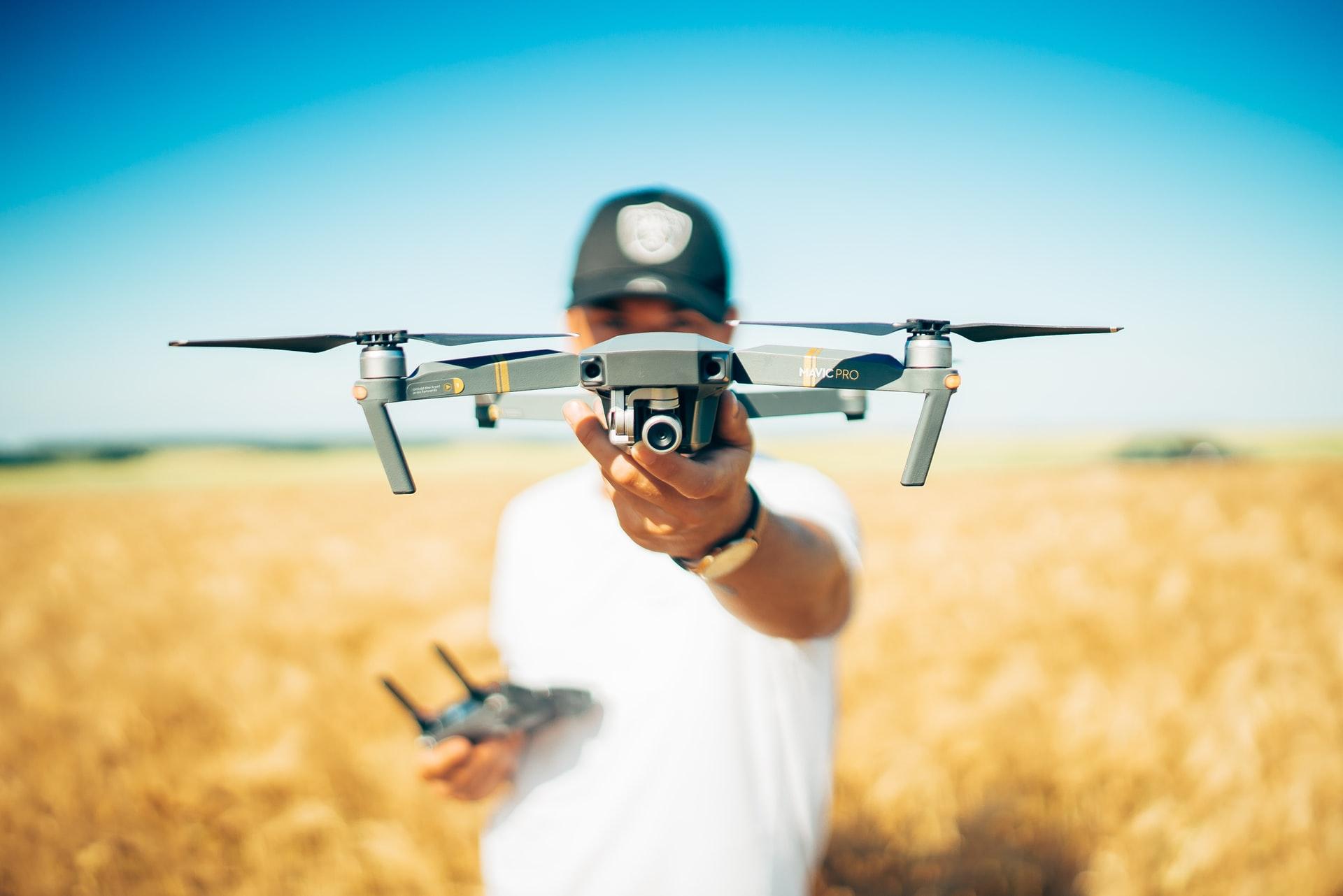 """Фермери запустили """"сільський хаб"""" для аналітики big data"""