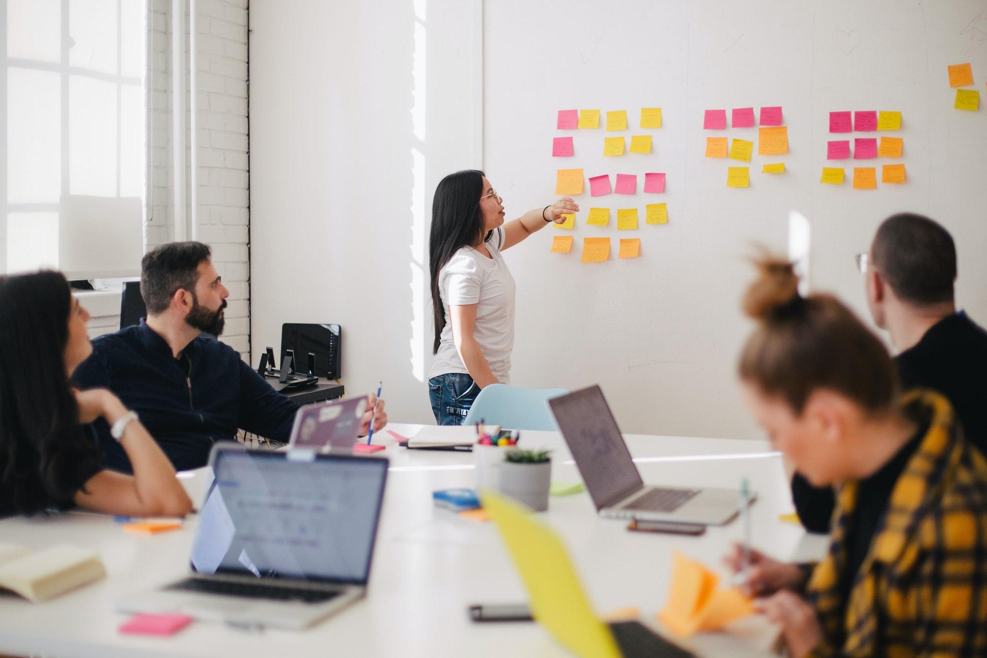 7 кроків для розвитку data-driven культури в компанії