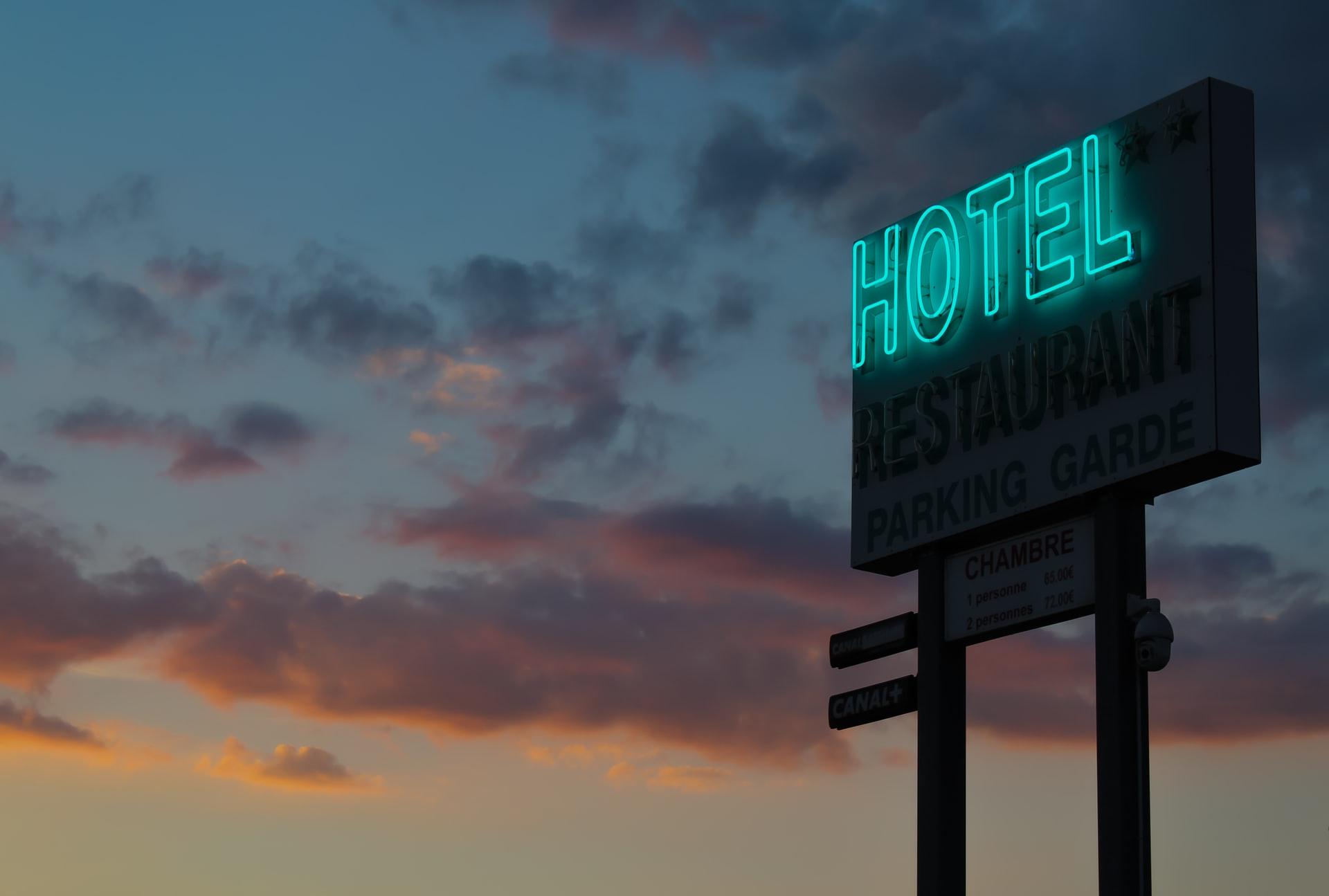 Big Data змінює готельну індустрію