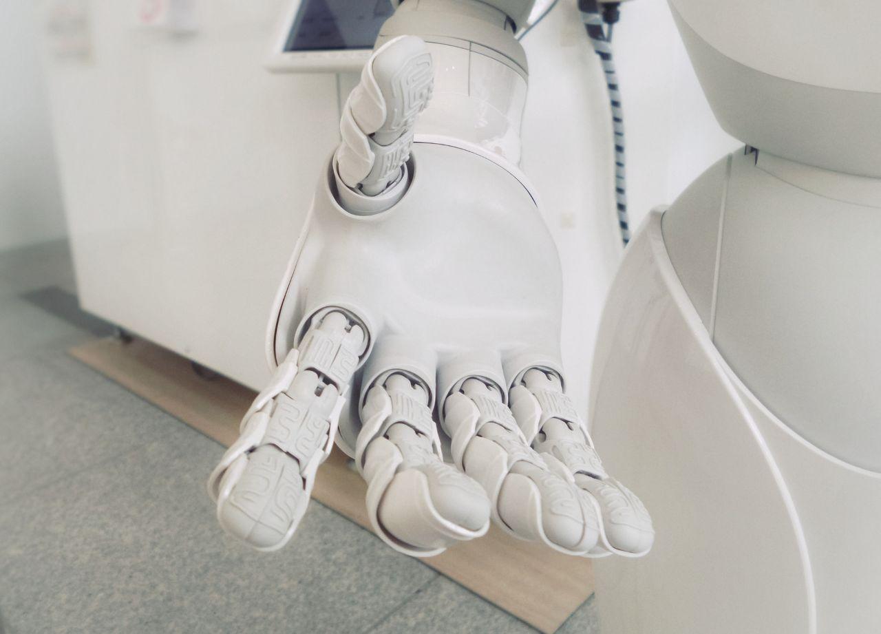 Як аналітика Big Data використовує машинне навчання