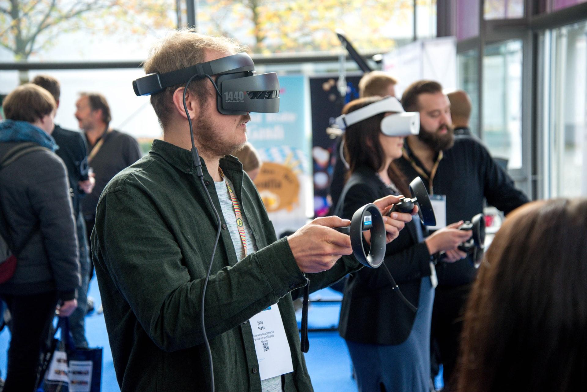 Колумніст Forbes – про переваги аналітики даних у віртуальній реальності