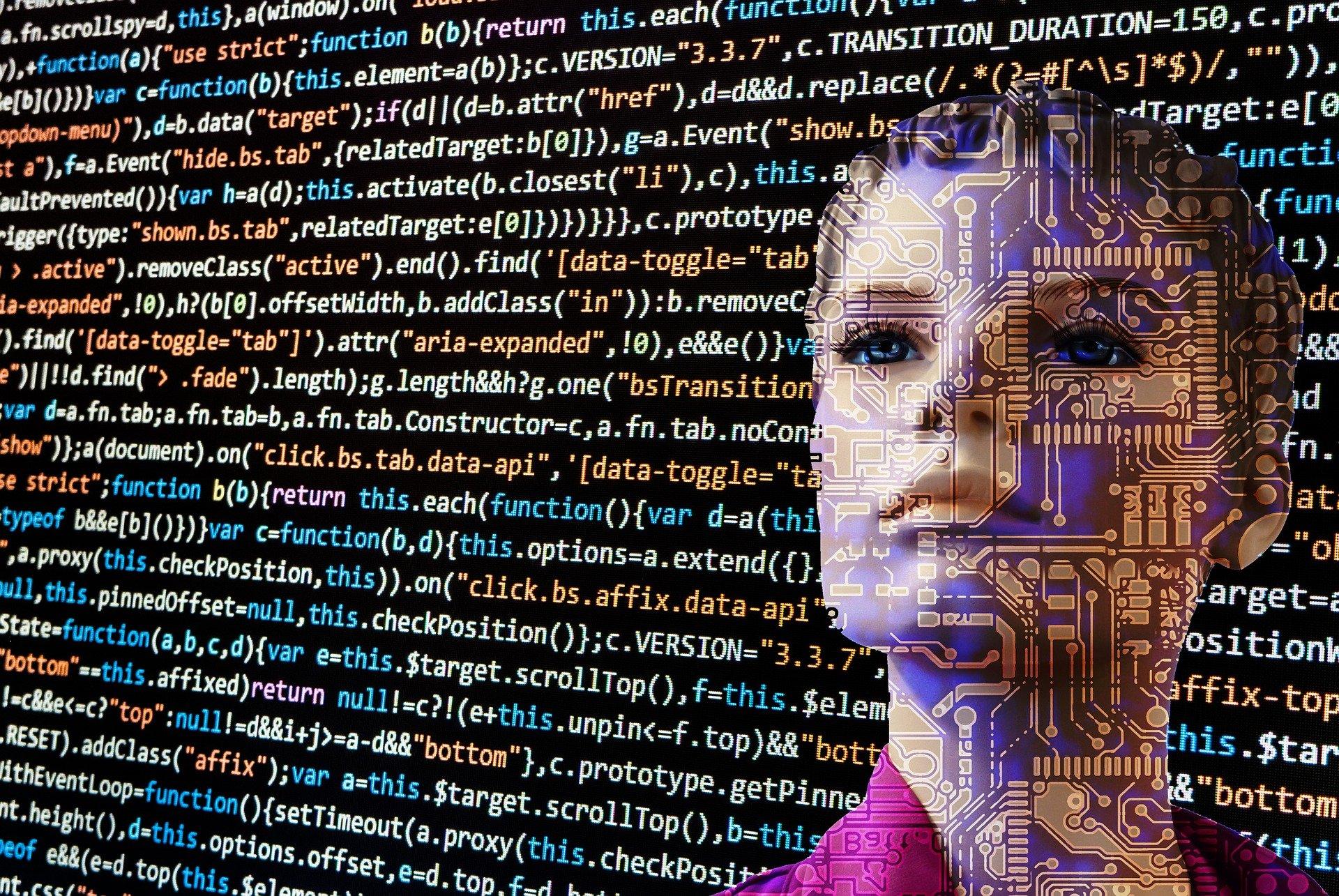Бізнесмен з Кремнієвої долини: Розумна big data на основі ШІ – новий крок до продуктивності