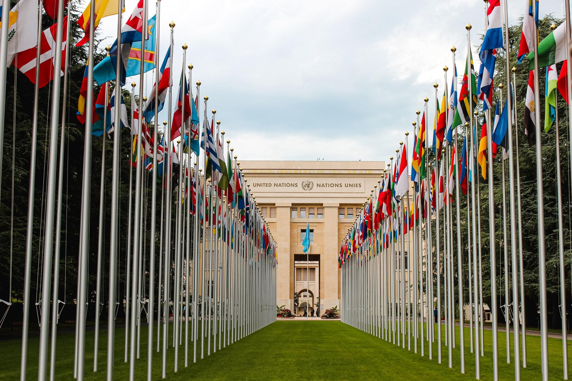 В ООН пояснили, чому big data – ключовий тренд у статистиці