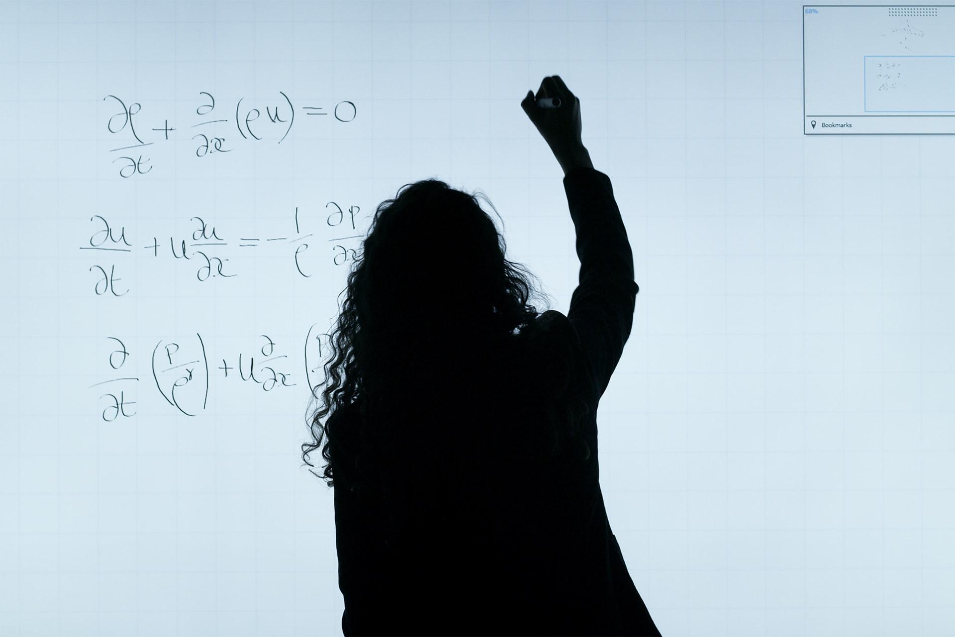 Big Data показала різноманіття світової математичної еліти