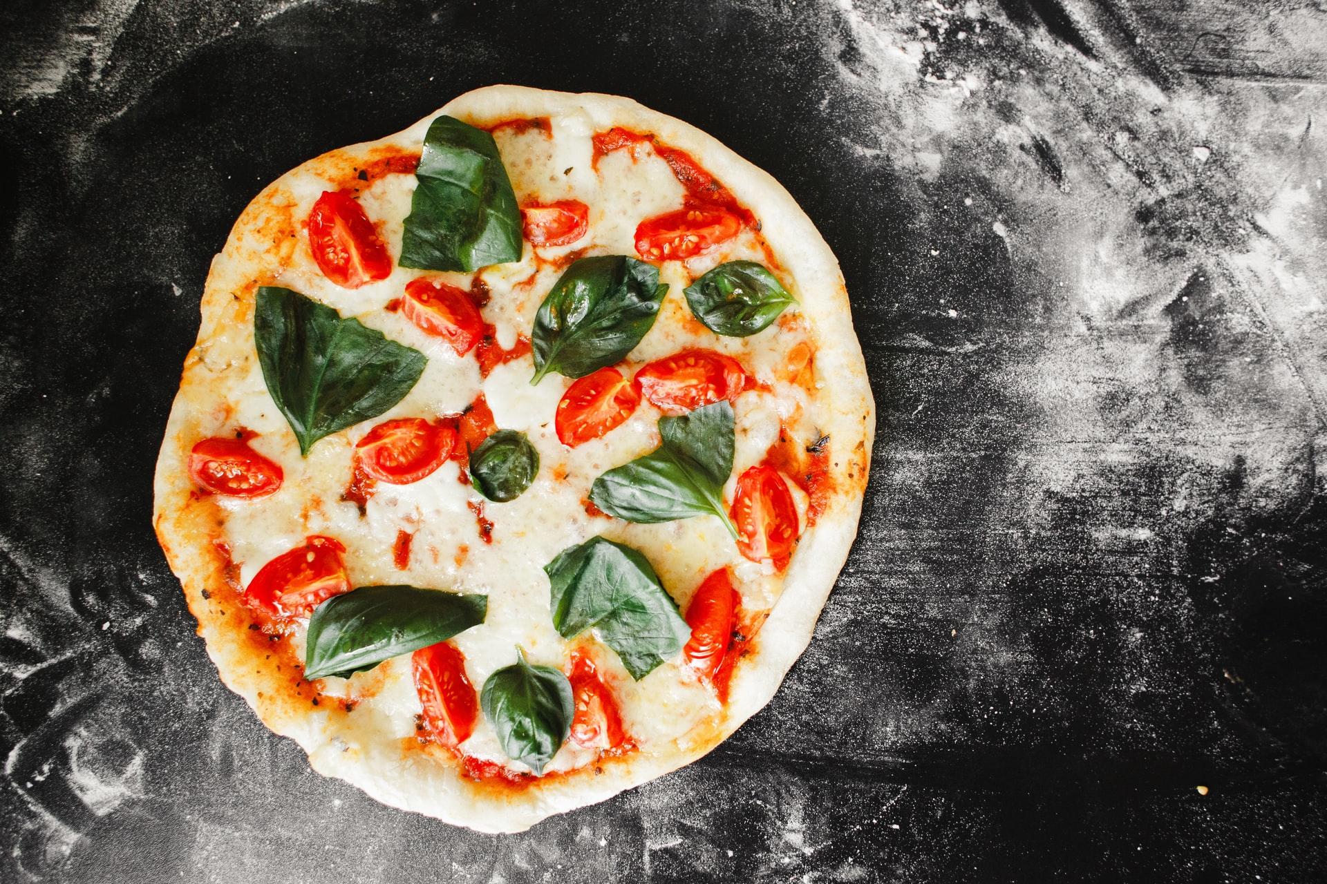 На Тайвані завдяки аналізу Big Data створюють нові рецепти піци