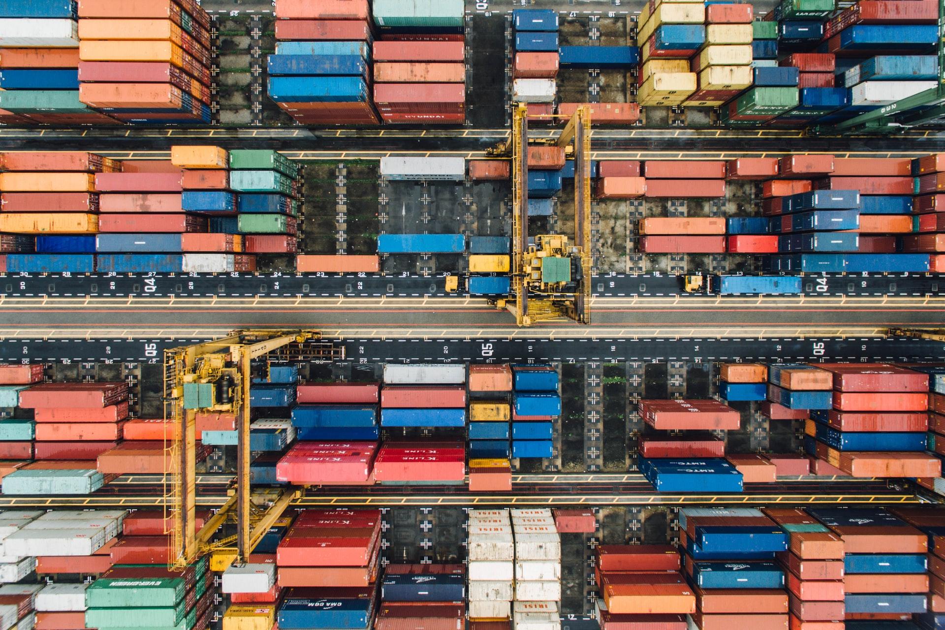 Аналітика Big Data підвищує масштабованість логістичних послуг